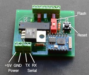 ESP8266-03-x4ControlBoard-v01Pic1